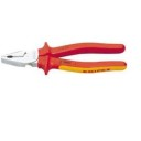 Knipex 49169 Fully Insulated High Leverage Combination Pliers 225mm