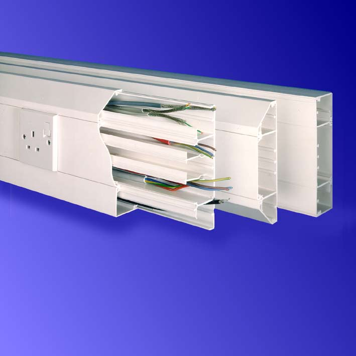 Univolt Trunking Catalogues | Innovate Electrical Supplies Ltd