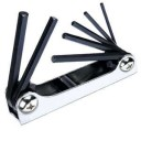 T4405A Hex Key Folding Set