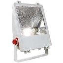 229001 SXL HIT-DE 150W Asymmetrical IP65 Floodlight In White