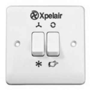 Xpelair Mos Manual Override Switch Innovate Electrical