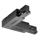 145680 Eutrac L-Connector Earth Inner Version For 3 Circuit Track