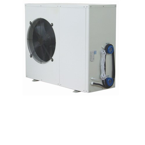 The advantages of using a toshiba heat pump swimming pool - Swimming pool heat pump vs gas heater ...