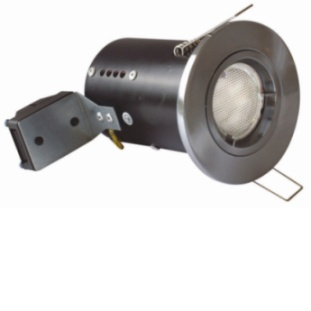 Low Energy Fire Rated Downlight