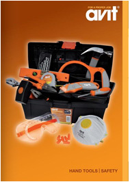 CK Tools Avit Catalogue