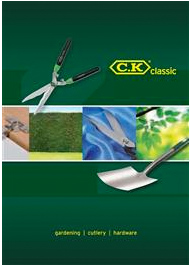 CK Classic 2011 Catalogue