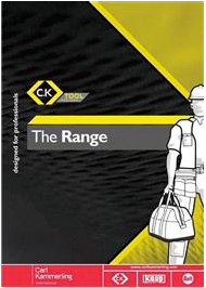 CK Tool Systems Catalogue
