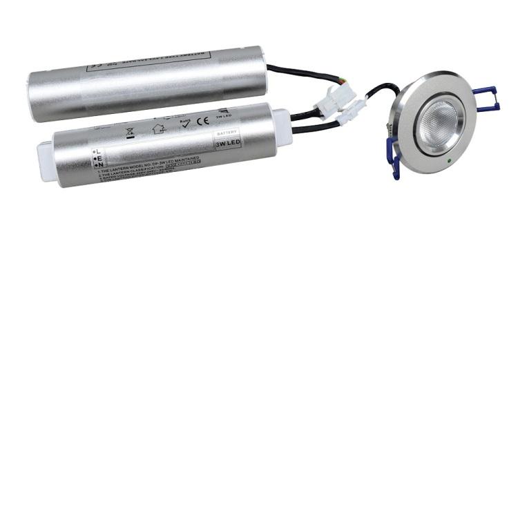 3w LED Downlight