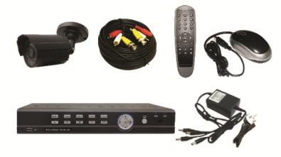 CCTV Kits