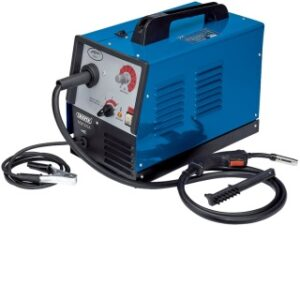 08165 230 Volt 115A Gas/Gasless Turbo Mig Welder