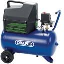 09529 230V Oil Free Air Compressor