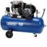 09531 100 Litre 230V Belt Driven Air Compressor