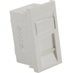 Excel 100-700 Category 5e Unshielded RJ45 Modules