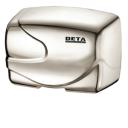 Deta 1009SC 2.2kW Satin Chrome Automatic Hand Dryer