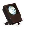 Saxby Lighting 10323 Magra IP65 1x150w Metal Halide Floodlight In Black