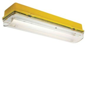 E/ME/M3F/110 Meteor 8w 110v IP65 Maintained Emergency Luminaire