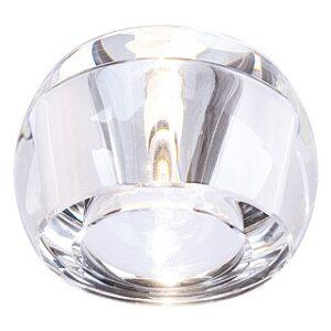 114926 Crystal 6 G4 Low Voltage Downlighter