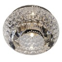 114931 Crystal 8 G4 Low Voltage Downlight