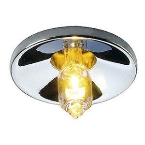 118012 Light Point G4 Aluminium Downlight In Chrome