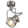 131108 Ni-Tic Spot 230V Steel Ceiling Light