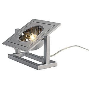 132822 Daves Uni G53/QRB11 50W Floor Uplighter