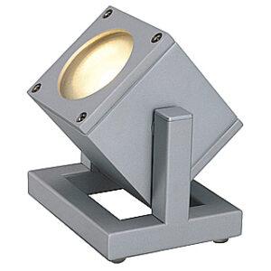132832 Cubix I GU10 35W Floor Uplighter