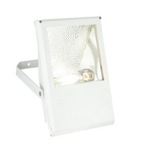 Saxby Lighting 1352 Lam IP65 1x150w Metal Halide Floodlight In White