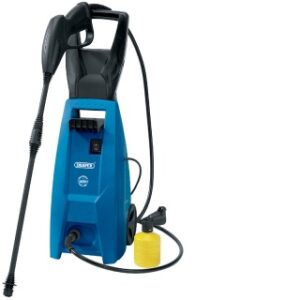 14430 1500w 230 Volt Pressure Washer With Total Stop Feature