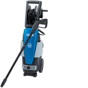 14432 1900w 230 Volt Pressure Washer With Total Stop Feature