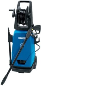 14433 2100w 230 Volt Pressure Washer With Total Stop Feature