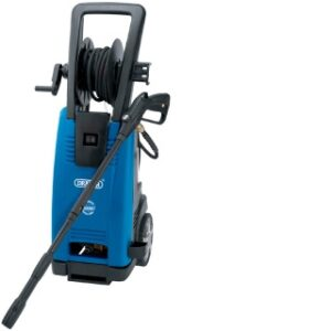 14434 2800w 230 Volt Professional Pressure Washer With Total Stop Feature