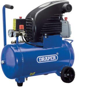 76114 24 Litre 230V Air Compressor