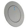 146381 GilaLED Recessed LED Wall Light With White / Blue LED