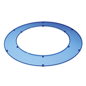 149217 Wheel Colour Ring, Blue