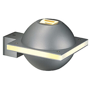 151751 UFO BEAM IP44 Wall Light