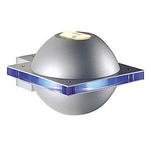 151757 UFO BEAM IP44 Wall Light