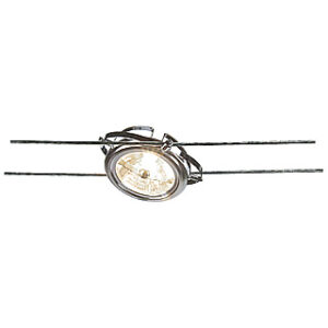 186462 Wire Lamp QRB
