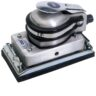19897 Orbital Or Jitterbug Air Sander 1/3 Sheet
