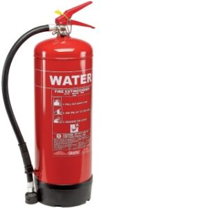 21675 9 Litre Pressurized Water Fire Extinguisher