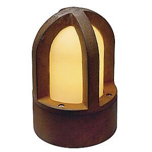 229430 Rusty Cone