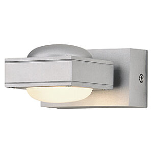 229674 Bulflat Closed G4 Wall Light