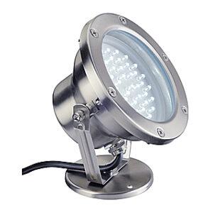 229731 Nautilus LED Stainless
