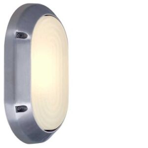 229934 Glass Lense Oval