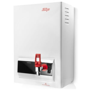 Zip HS007 7.5 Litre 2.4kW Hydroboil Instant Boiling Water Heater In White 307552