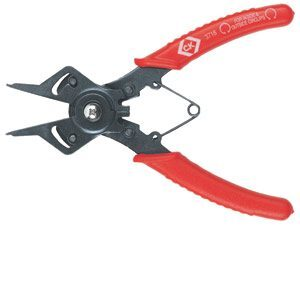 Adjustable Circlip Pliers Set T3716