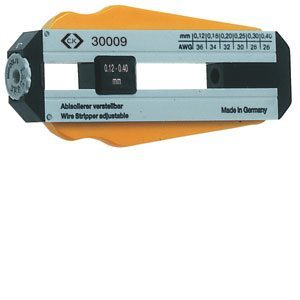 3757 Precision Wire Stripper