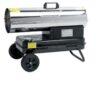 39077 68,200 BTU (20kW) 230 Volt Stainless Steel Diesel/Kerosene Space Heater