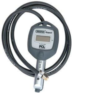 42598 PCL Accura 1 Digital Tyre Inflator (READS PSI ONLY)
