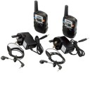 Draper 42986 Rechargeable Two Way Radio Kit