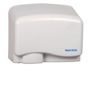 Vent Axia 436297 EasyDry 1.5kW Automatic Hand Dryer